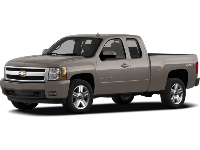 2008 Chevrolet Silverado 1500 LT Watertown NY
