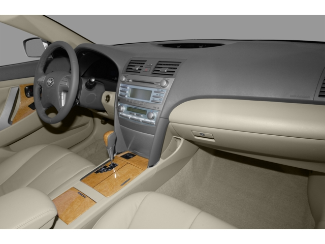 2008 Toyota Camry LE Normal IL