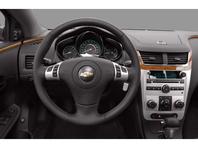 2009 Chevrolet Malibu LT Watertown NY
