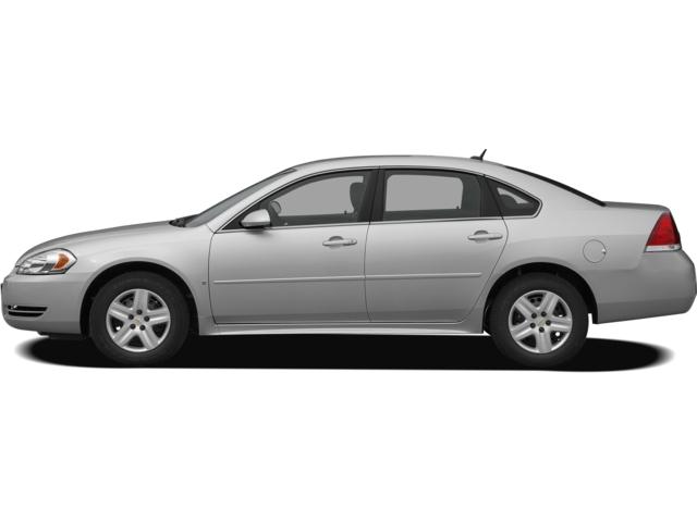 2009 Chevrolet Impala LT Murfreesboro TN