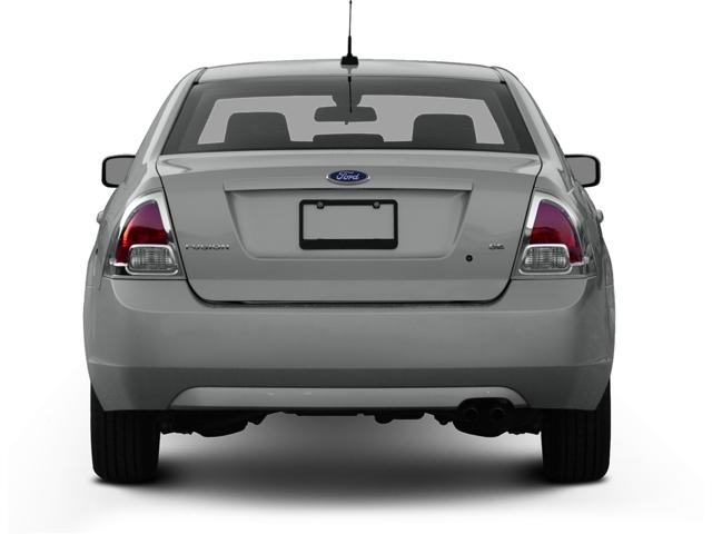 2009 Ford Fusion SE I4 Stuart  FL