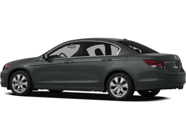 2009 Honda Accord Sdn EX-L Sumter SC