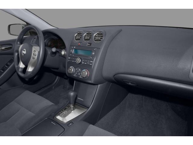 2009 Nissan Altima 25 S Winchester Va 26958661