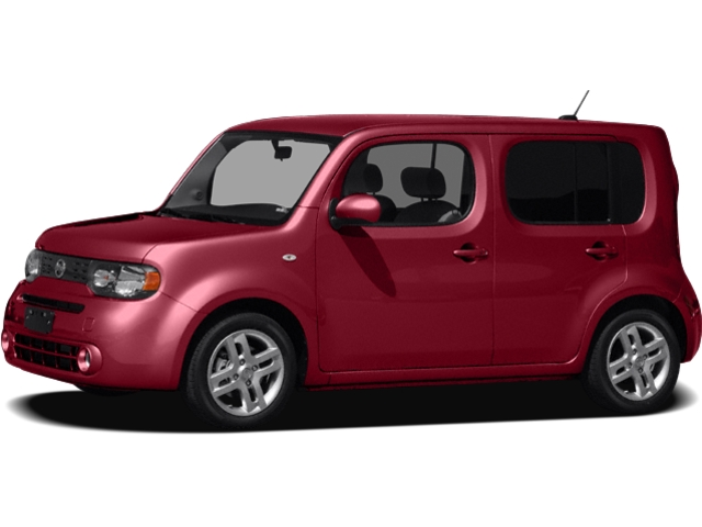 2009 Nissan Cube 18 S Edmonds Wa 25593445