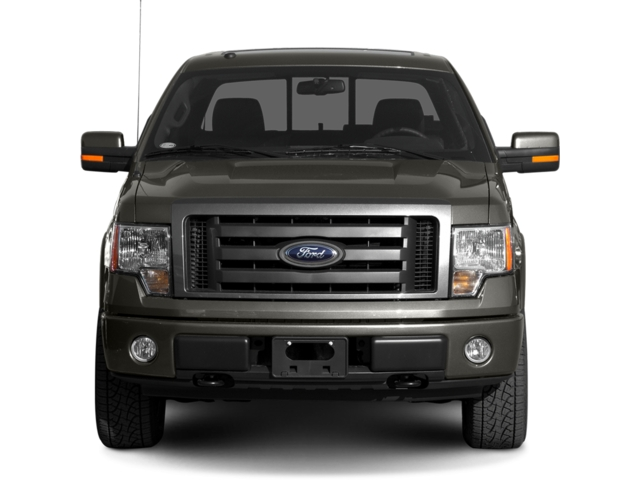 2010 Ford F-150 XLT Brainerd MN