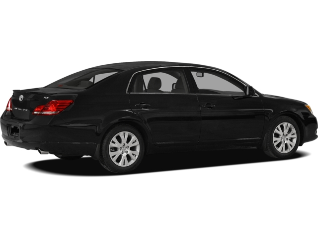 2010 Toyota Avalon Limited Normal IL