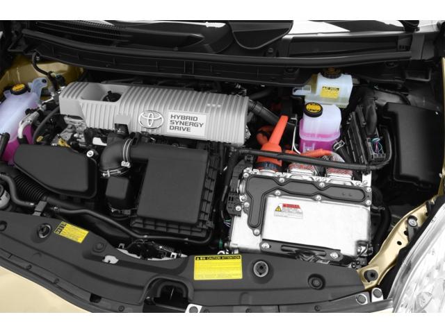 2010 Toyota Prius 5dr HB II Westborough MA