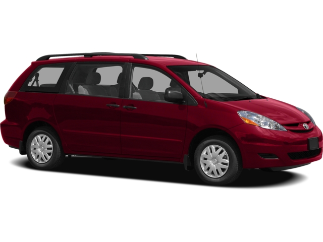 2010 Toyota Sienna 5dr 8-Pass Van LE FWD Westborough MA