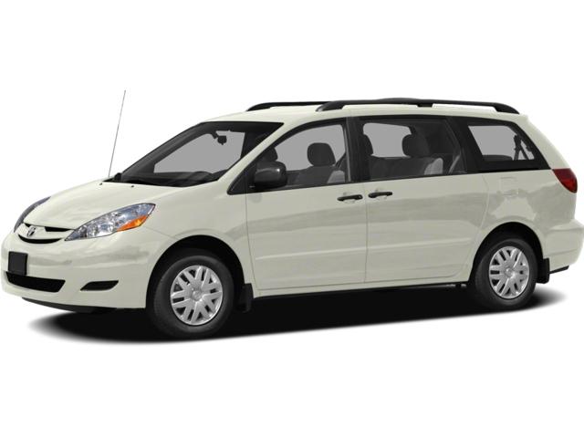 2010 Toyota Sienna XLE Ltd Sumter SC