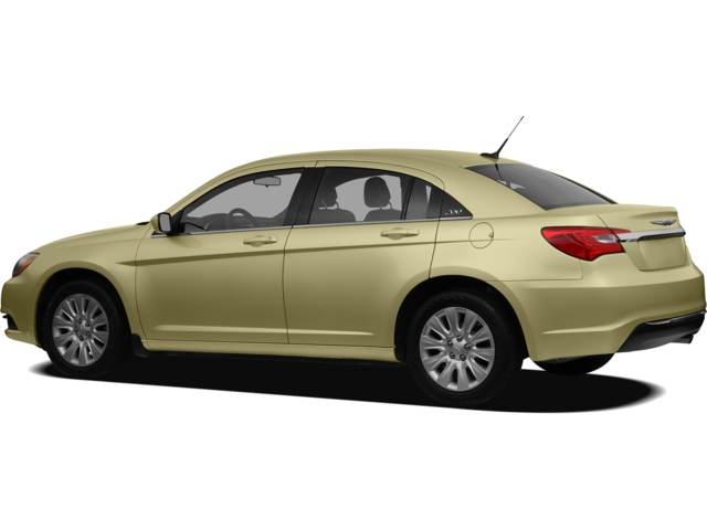 2011 Chrysler 200 Touring Normal IL