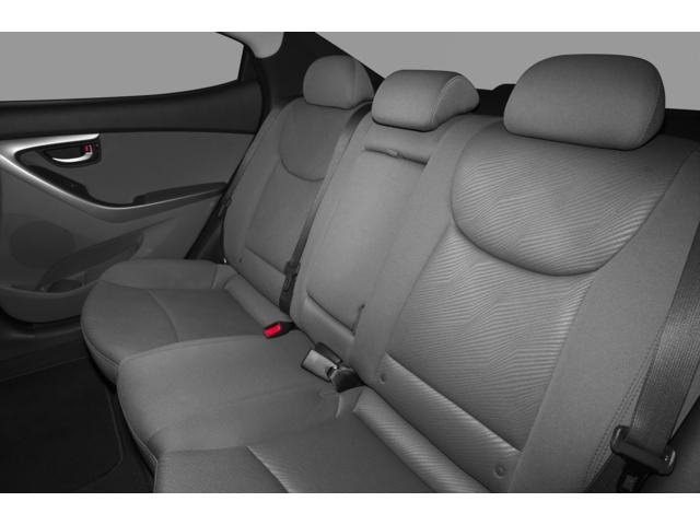 2011 Hyundai Elantra GLS Schaumburg IL