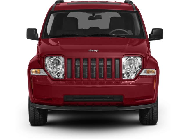2011 Jeep Liberty Limited Normal IL