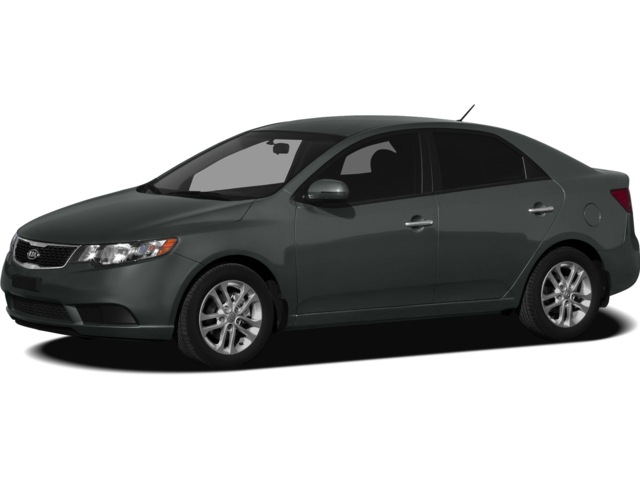 2011 Kia Forte EX Watertown NY
