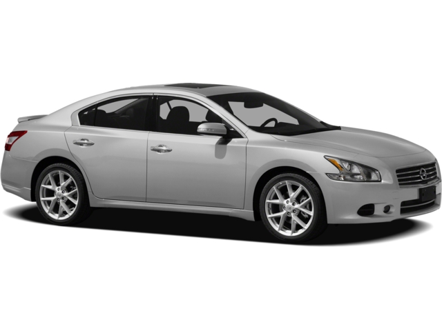 2011 Nissan Maxima 35 S West County Mo 25968902