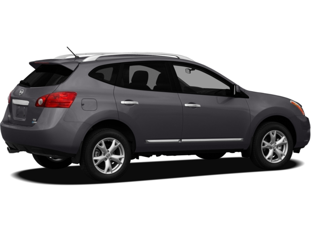 2011 Nissan Rogue Krom Corona CA