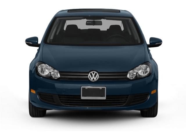 2011 Volkswagen Golf TDI Watertown NY