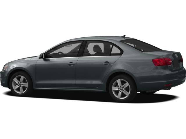 2011 Volkswagen Jetta TDI Watertown NY