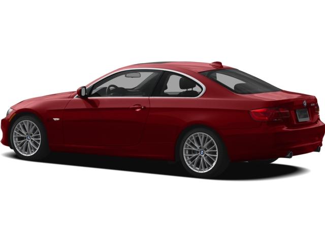 2012 BMW 3 Series 335i Normal IL
