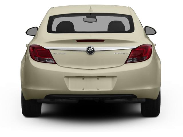 2012 Buick Regal Premium 1 Normal IL