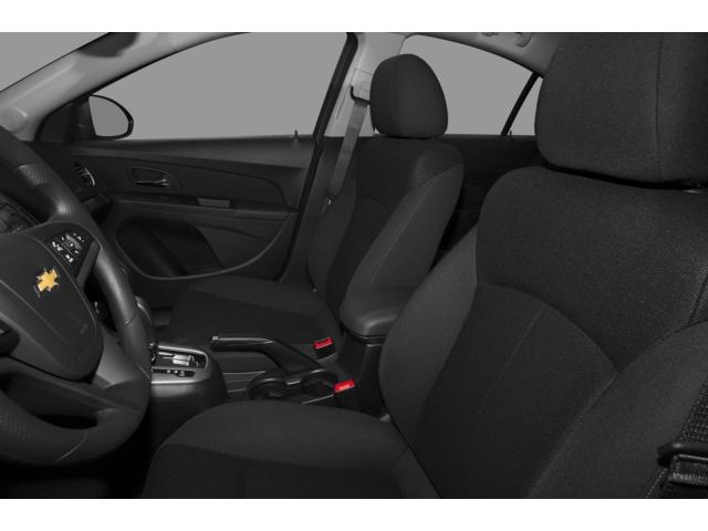 2012 Chevrolet Cruze 4dr Sdn LT w/1LT Midland TX
