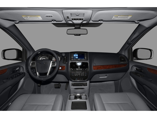 2012 Chrysler Town & Country Touring Sumter SC