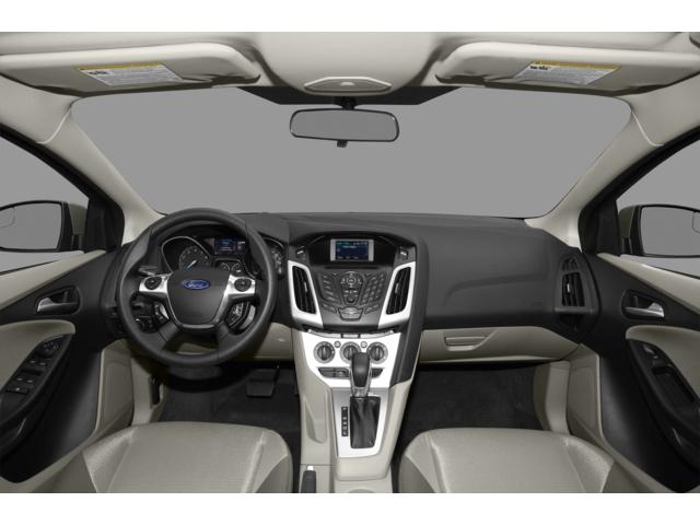2012 Ford Focus 5dr HB SE Westborough MA