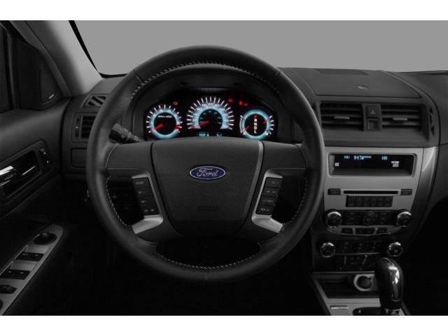 2012 Ford Fusion SEL Peoria IL