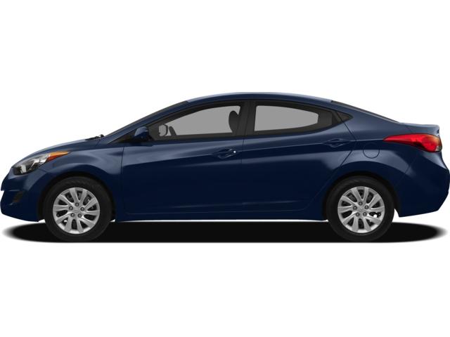 2012 Hyundai Elantra GLS Corona CA