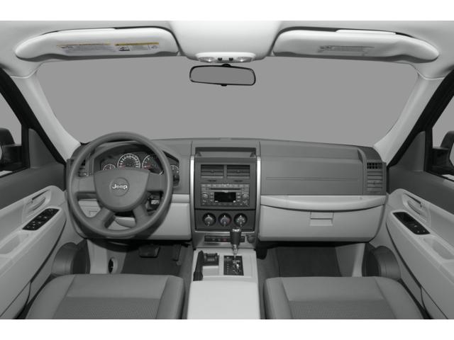 2012 Jeep Liberty Sport Watertown NY