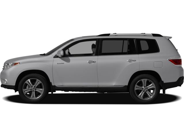 2012 Toyota Highlander Limited Pompton Plains NJ