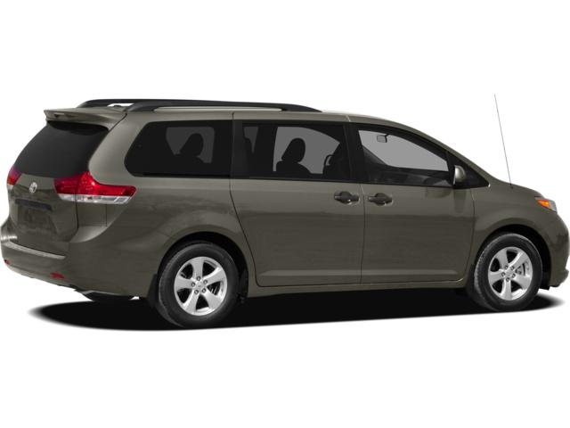 2012 Toyota Sienna XLE Pompton Plains NJ