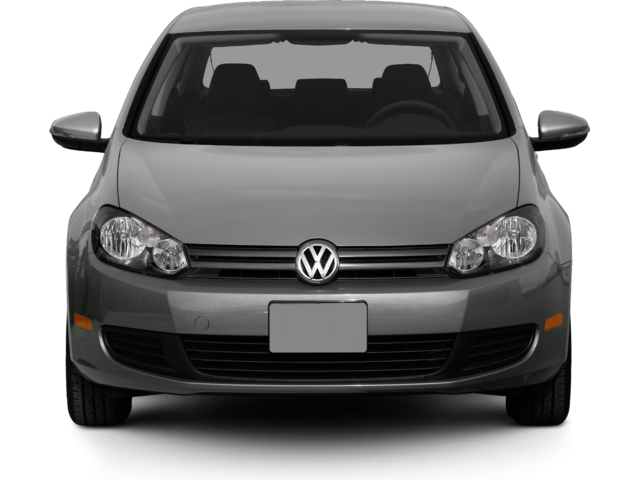 2012 Volkswagen Golf TDI Murfreesboro TN