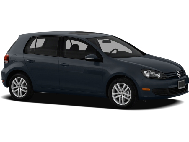 2012 Volkswagen Golf TDI Brainerd MN