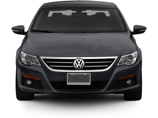 2012 Volkswagen CC Sport Corona CA