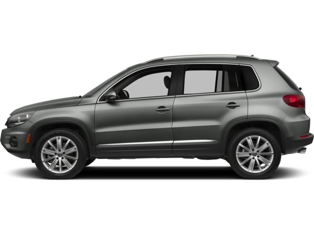 2017 Volkswagen Tiguan SEL with 4MOTION® Murfreesboro TN