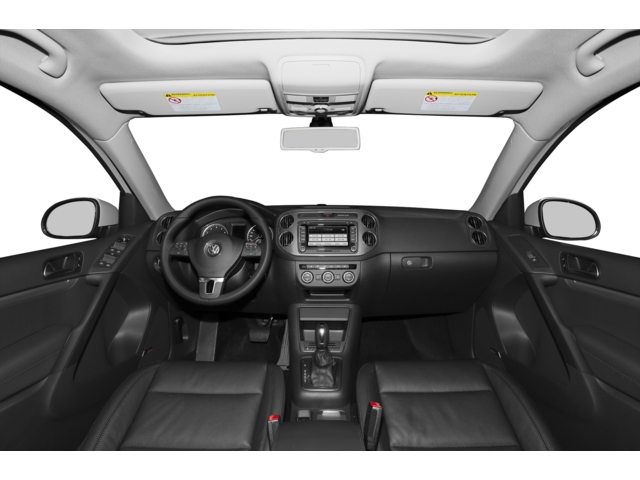 2017 Volkswagen Tiguan Limited  Pompton Plains NJ