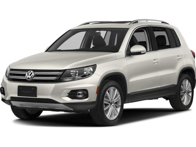 2012 Volkswagen Tiguan 4WD 4dr Auto SE Westborough MA