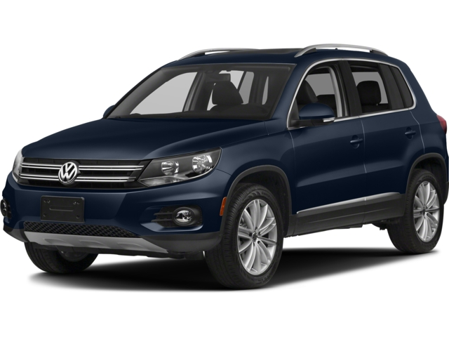 2016 Volkswagen Tiguan  Pompton Plains NJ