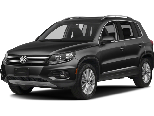 2012 Volkswagen Tiguan  Pompton Plains NJ