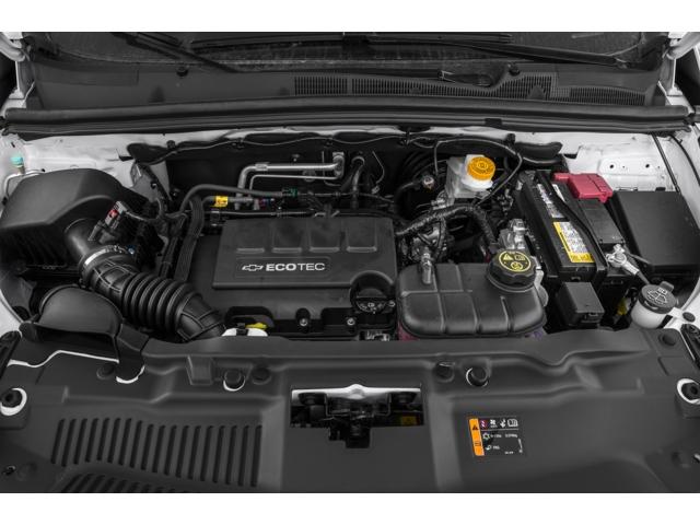 2015 Chevrolet Trax LTZ Corona CA