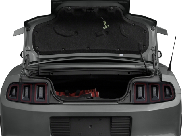 2013 Ford Mustang  Crystal River FL