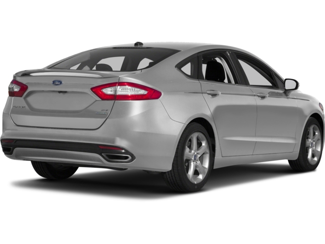 2013 Ford Fusion SE Watertown NY