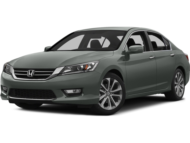 2014 Honda Accord Sport Pharr TX