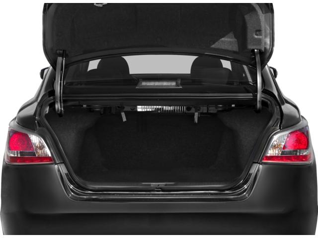2013 Nissan Altima 4DR SDN V6 3.5 SV Midland TX