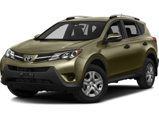 2014 Toyota RAV4 XLE Murfreesboro TN