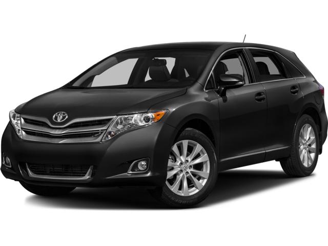 2015 Toyota Venza LE Watertown NY