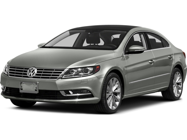 2014 Volkswagen CC Sport Normal IL
