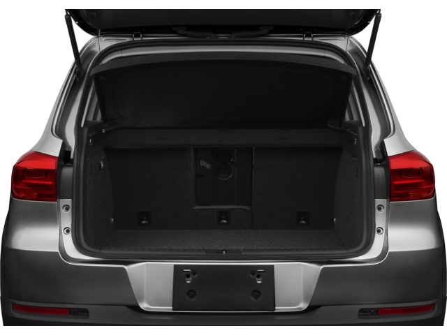 2013 Volkswagen Tiguan SEL Pompton Plains NJ