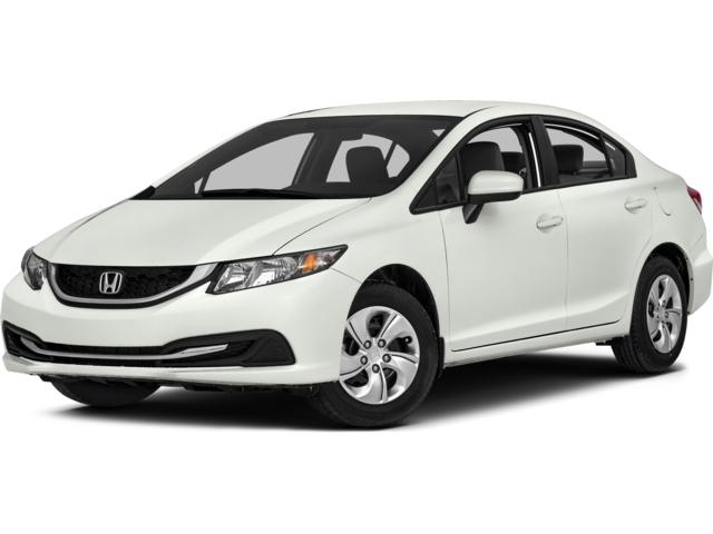 Honda Inver Grove Heights >> 2014 Honda Civic Sedan Ex