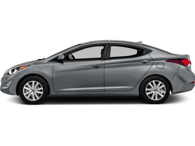 2016 Hyundai Elantra SE Watertown NY